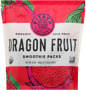Dragonfruit Smoothie Packs