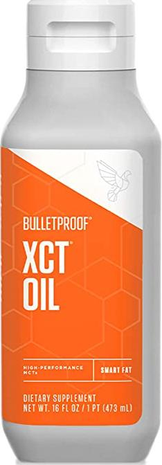 XCT Oil -- Bulletproof