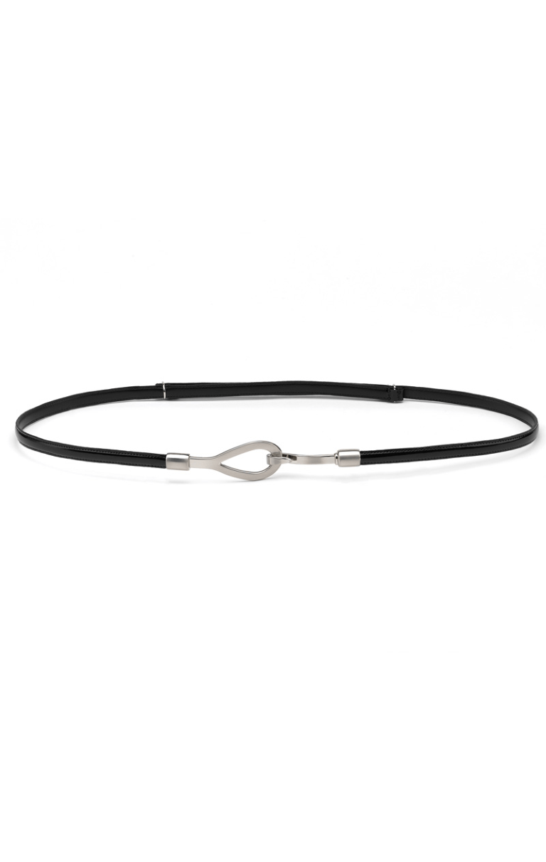 PAULA RYAN Hook and Loop Adjustable Belt - Belts - Paula Ryan Accessories - Paula Ryan