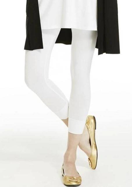PAULA RYAN ESSENTIALS Capri Legging - MicroModal - Pant - Paula Ryan Essentials - Paula Ryan