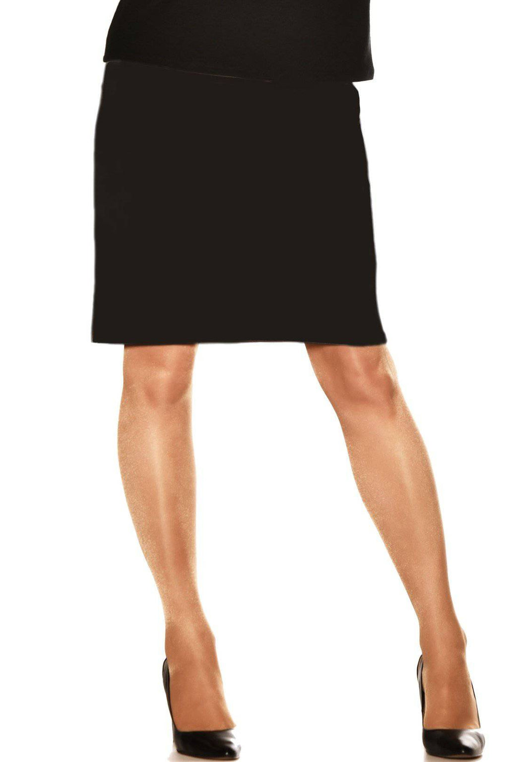 PAULA RYAN ESSENTIALS Fitted Skirt - Roma - Paula Ryan