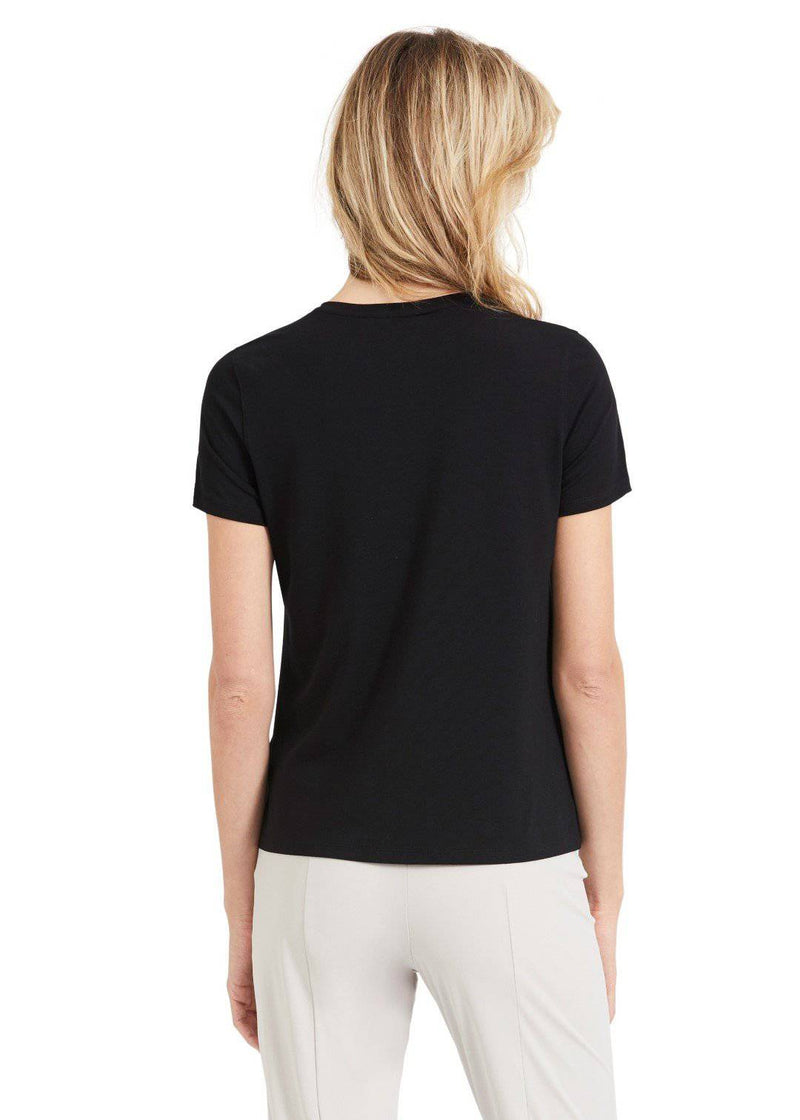 PAULA RYAN ESSENTIALS Easy Fit Panel Front Top - MicroModal - Top - Paula Ryan Essentials - Paula Ryan