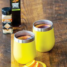 Load image into Gallery viewer, Maple Orange Sugar Shaker