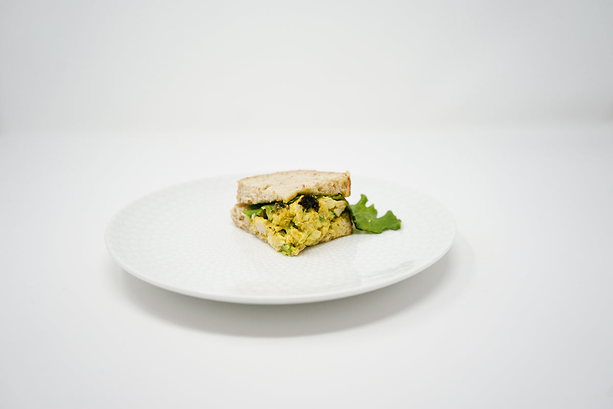 Curried Chicken Salad - 8.0 oz.