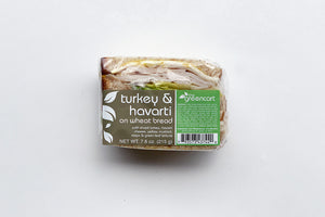 Turkey & Havarti - 7.6 oz.