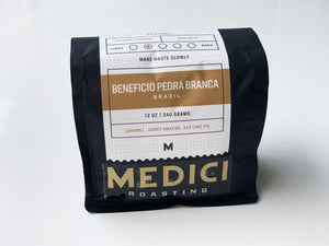 Beneficio Pedra Branca - 12 oz.