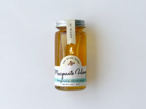 Mesquite Honey - 5.5 oz.