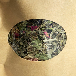 Calm Mind Blend Tea - 1 oz.