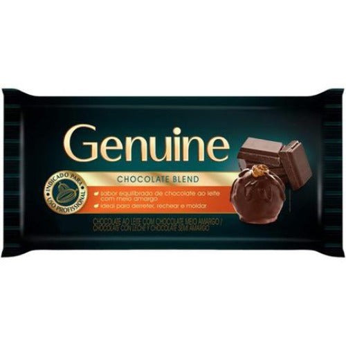 Chocolate Genuine 1Kg Blend Cargill