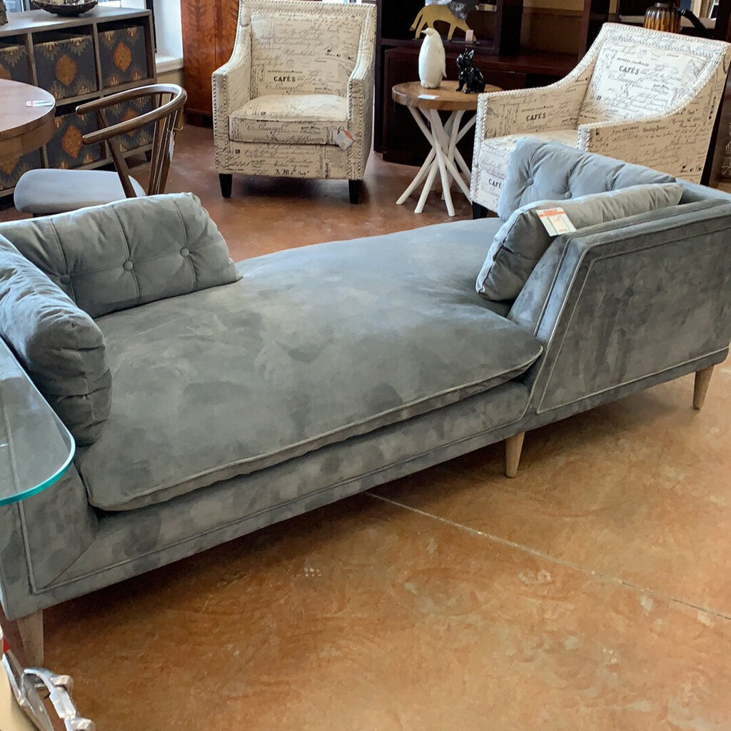 Hinkley Double Sided Sofa Couch