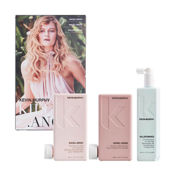 KEVIN.MURPHY Killer Angel