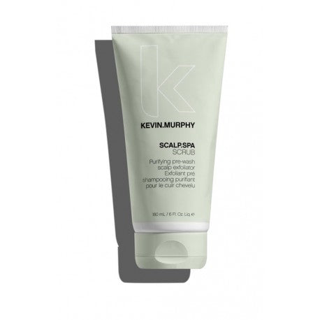 SCALP.SPA SCRUB 180 ML