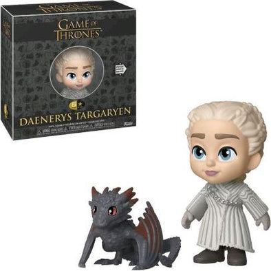 Game of Thrones -5-Star Daenerys - Popstore