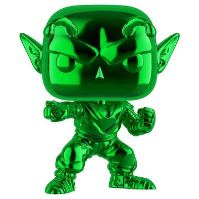 Dragon Ball - POP! Piccolo (Green Chrome) ECCC 2020