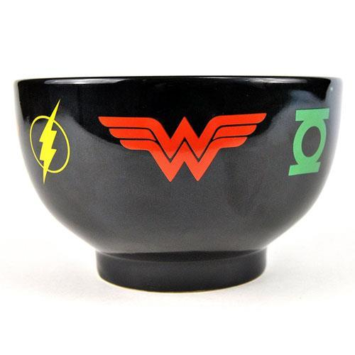 Justice League - Tigela Popstore