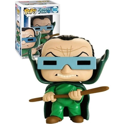 Fantastic Four - POP! Mole Man