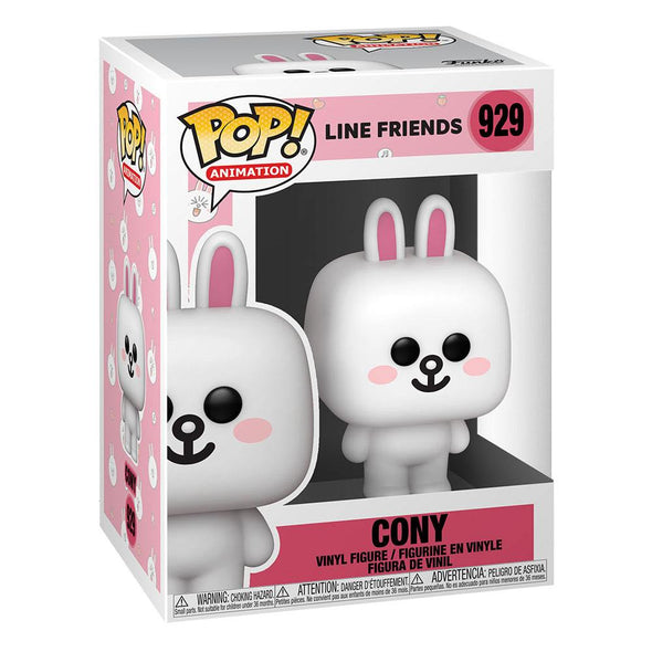 Line Friends - POP! Cony