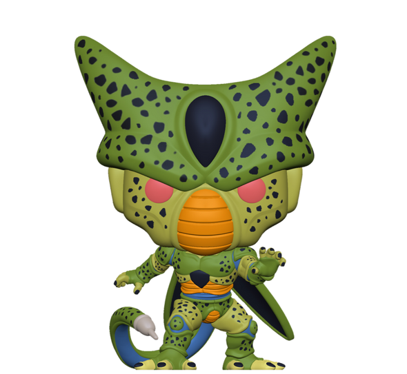 Dragon Ball - POP! Cell *Pré-venda*