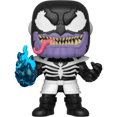 Marvel - POP! Venomized Thanos FUNKO