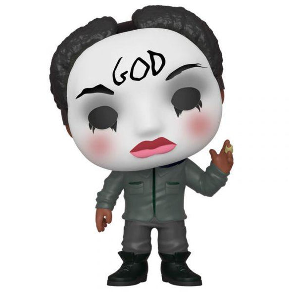 The Purge - POP! Waving God FUNKO