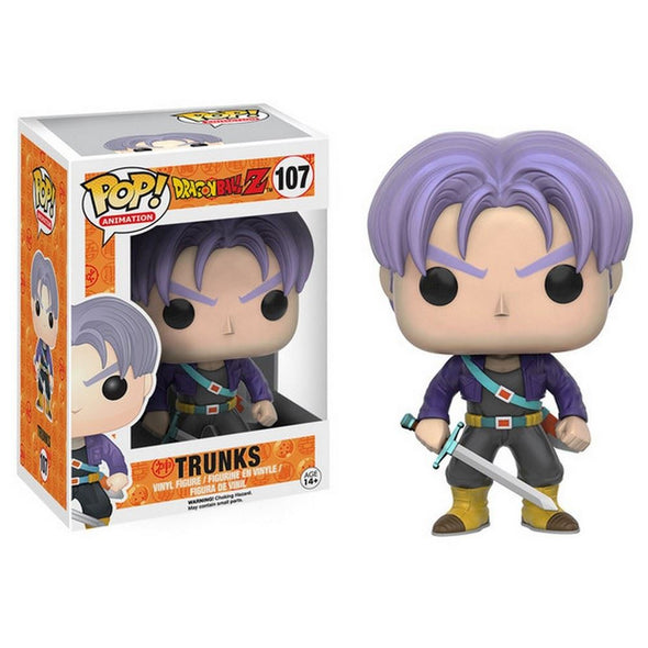 Dragon Ball - POP! Trunks FUNKO