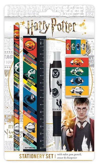 Harry Potter - Conjunto Escolar Popstore