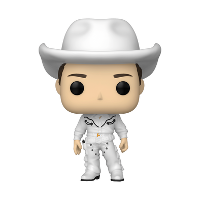 Friends - POP!  Cowboy Joey