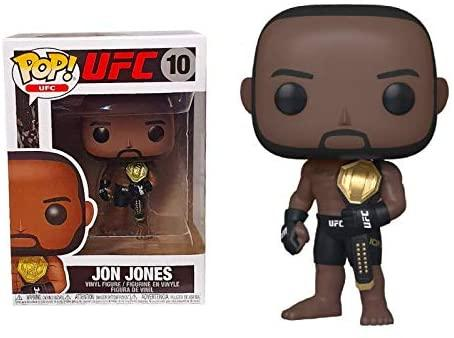 UFC - POP! Jon Jones FUNKO