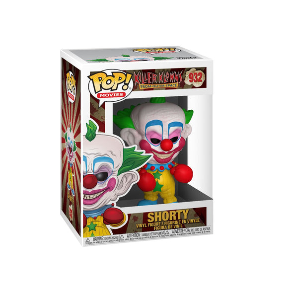 KKOS - POP! Shorty FUNKO