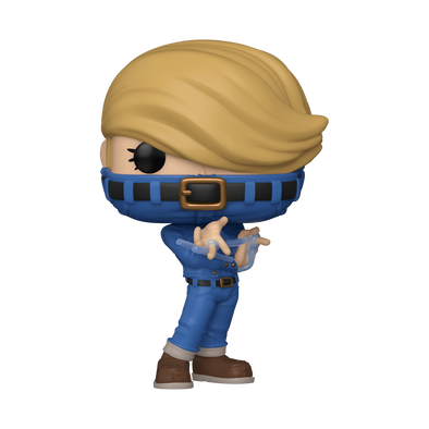 My Hero Academia - POP! Best Jeanist *PRÉ-VENDA*