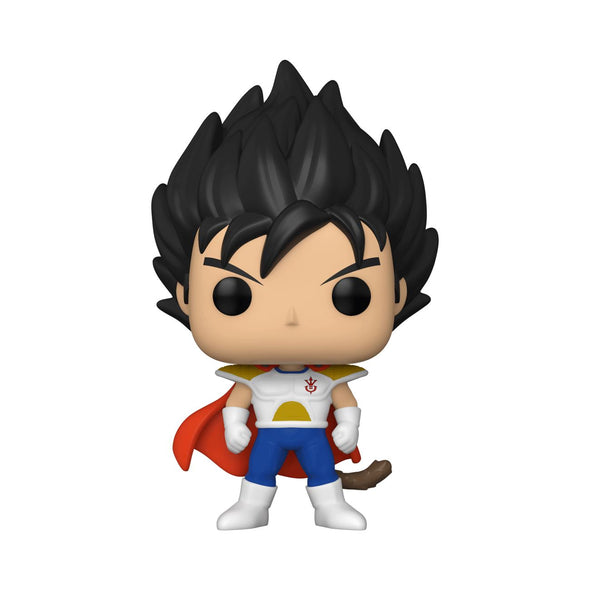 Dragon Ball - POP! Prince Vegeta *Pré-Venda* Popstore