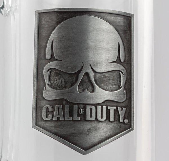 Call of Duty - Caneca Logo Metal