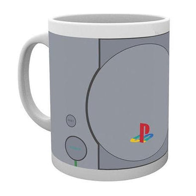PlayStation - Caneca XL - Popstore