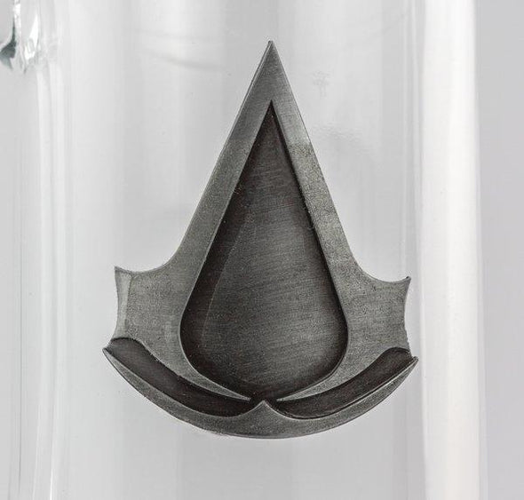 Assassin's Creed - Caneca Logo Metal Popstore