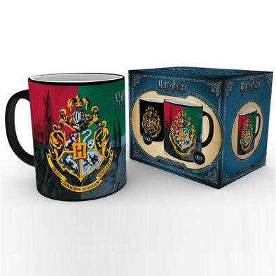 Harry Potter - Caneca