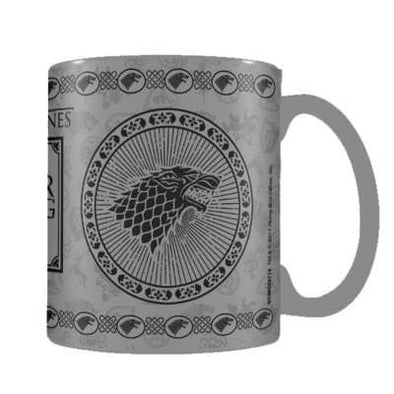Game of Thrones - Caneca Stark Popstore