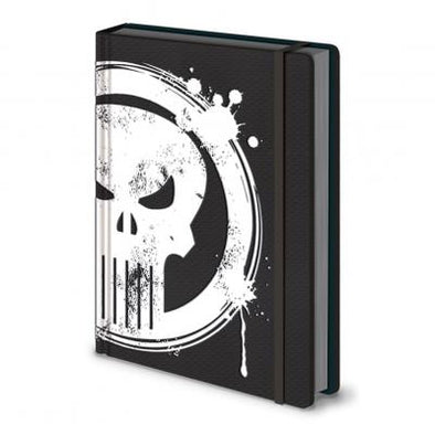 Punisher - Notebook Premium Popstore