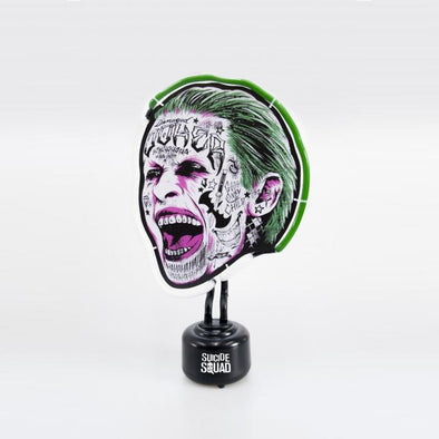 Suicide Squad - Candeeiro Joker