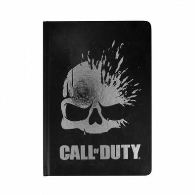 Call of Duty - Notebook Popstore