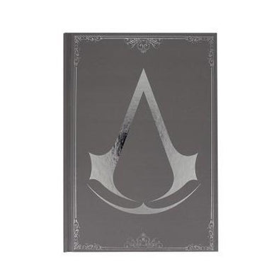 Assassin's Creed - Notebook - Popstore
