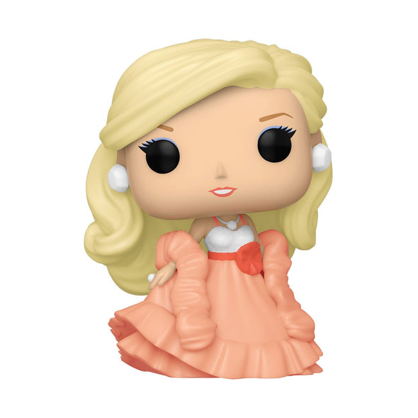 Barbie - POP! Peaches N Cream Barbie *Pré-venda* FUNKO