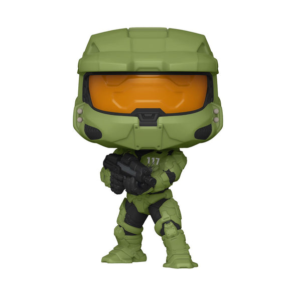 Halo Infinite - POP! Master Chief *Pré-Venda* FUNKO