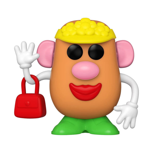 Hasbro - POP! Mrs. Potato Head *Pré-venda* FUNKO