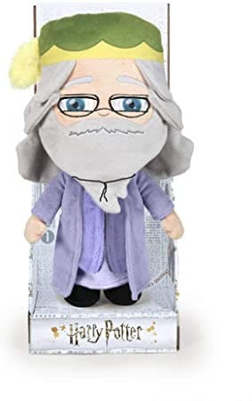 Harry Potter - Peluche Dumbledore 28 CM
