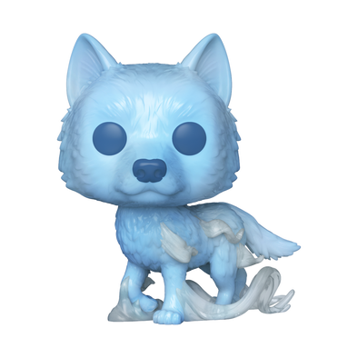 Harry Potter - POP! Patronus Lupin *Pré-venda*