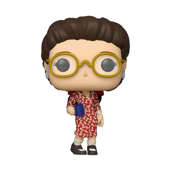 Seinfeld - POP! Elaine in Dress *Pré-Venda*