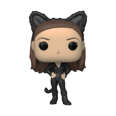 Friends - POP!  Monica as Catwoman
