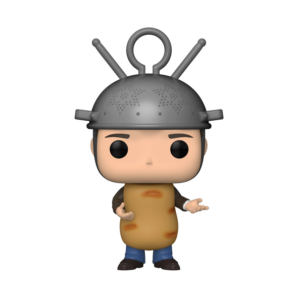 FRIENDS - POP!  Ross as Sputnik *Pré-Venda*