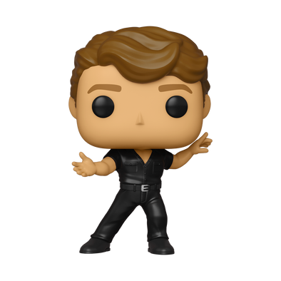 Dirty Dancing - POP! Johnny (Finale) *Pré-venda*