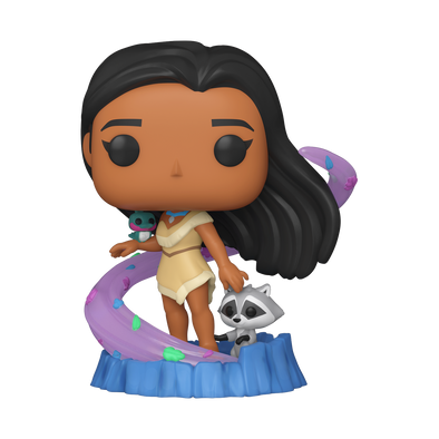 Disney - POP! Ultimate Princess Pocahontas *Pré-Venda*